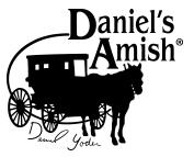 Daniel's Amish