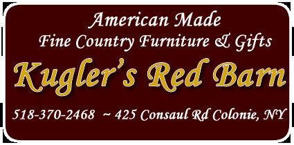 Kugler's Red Barn